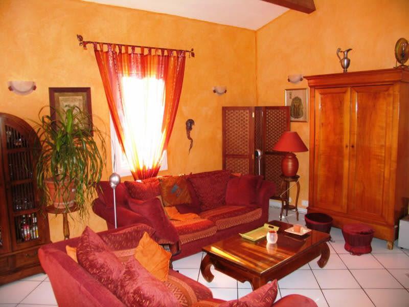 Sale house / villa Mazamet 315000€ - Picture 6