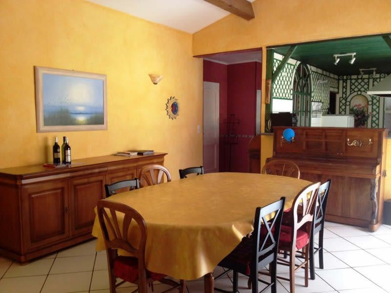 Vente maison / villa Mazamet 315000€ - Photo 7