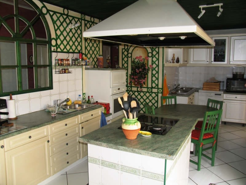 Vente maison / villa Mazamet 315000€ - Photo 8