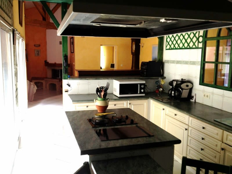 Vente maison / villa Mazamet 315000€ - Photo 9