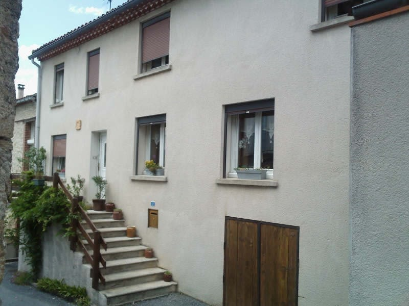 Vente maison / villa Environs de mazamet 185000€ - Photo 1