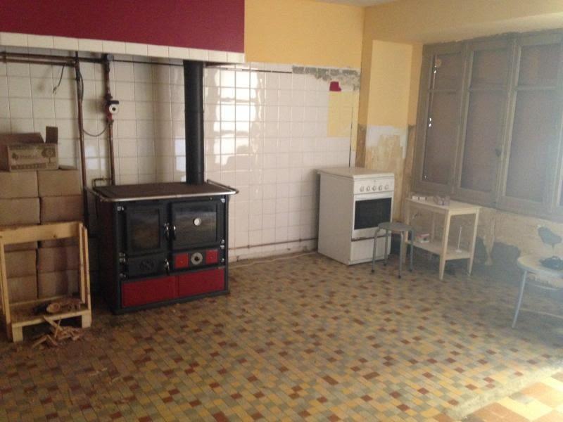 Sale house / villa Environs de st amans soult 34000€ - Picture 2
