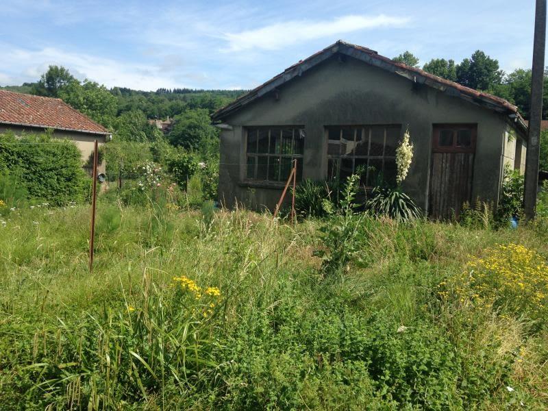 Sale house / villa Environs de st amans soult 34000€ - Picture 8