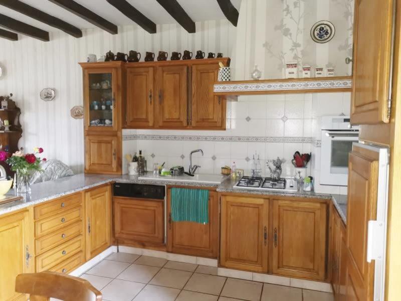 Sale house / villa Vielmur sur agout 305000€ - Picture 2