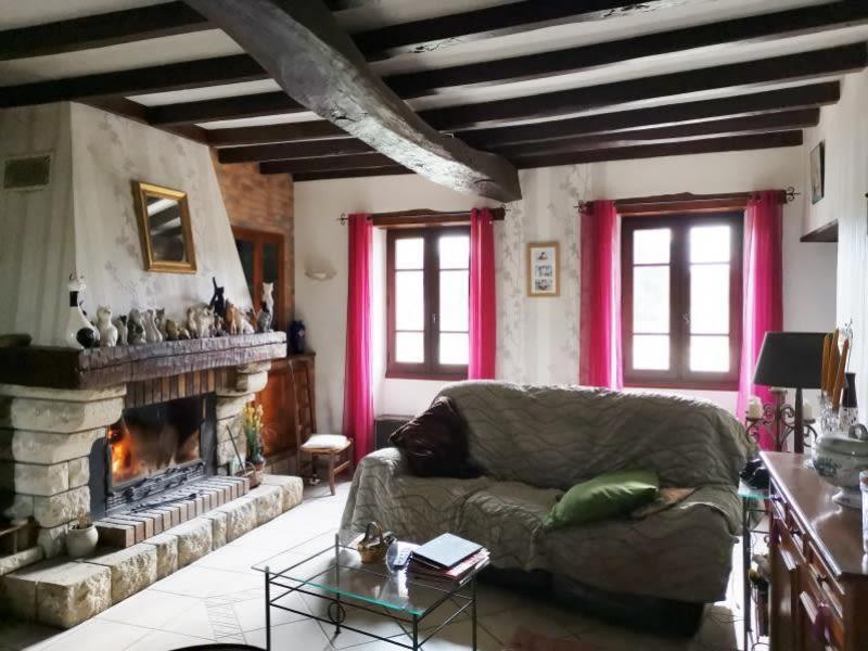 Sale house / villa Vielmur sur agout 305000€ - Picture 3