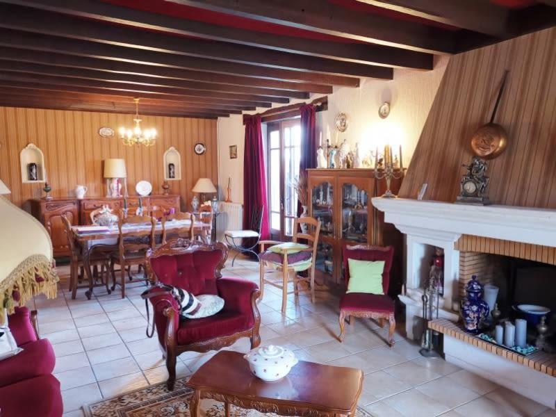 Sale house / villa Vielmur sur agout 305000€ - Picture 4