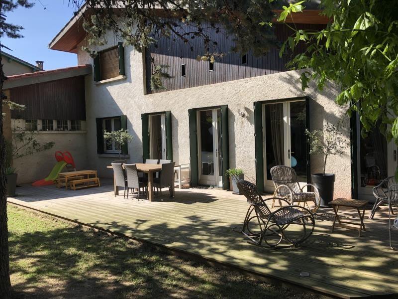 Sale house / villa Aussillon 240000€ - Picture 1