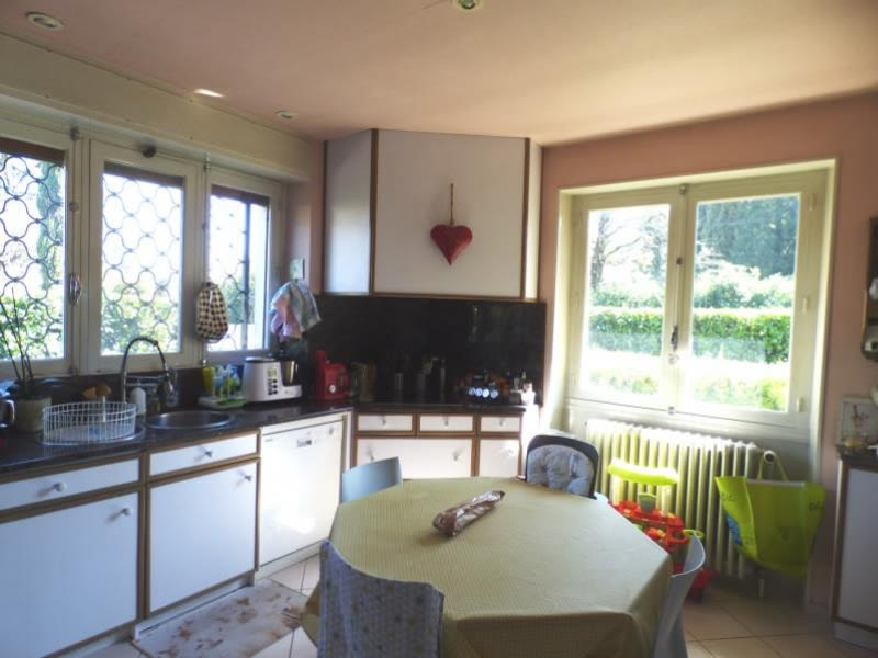 Vente maison / villa Aussillon 240 000€ - Photo 5