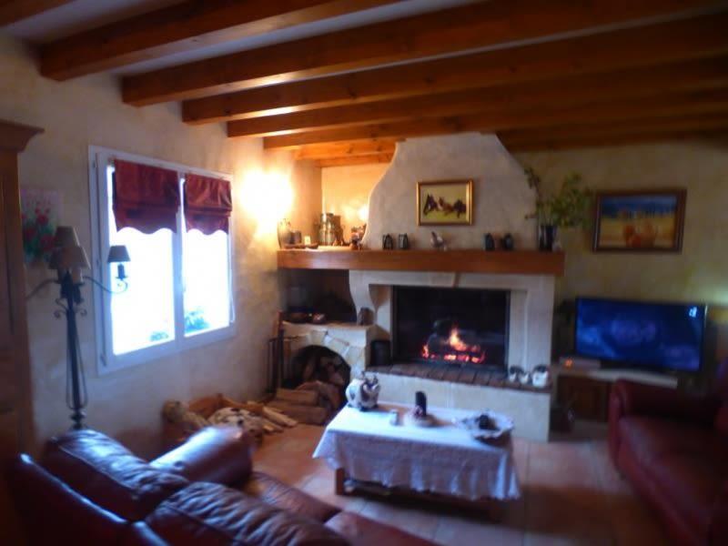 Sale house / villa Angles 209000€ - Picture 3