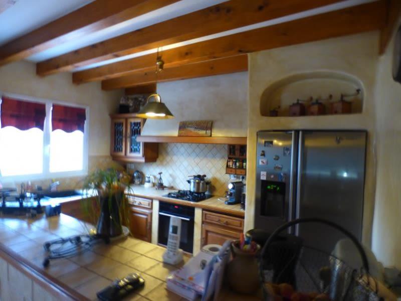 Sale house / villa Angles 209000€ - Picture 4