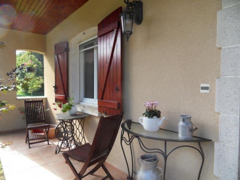 Sale house / villa Angles 209000€ - Picture 7