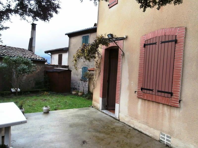 Sale house / villa Secteur mazamet 110000€ - Picture 1
