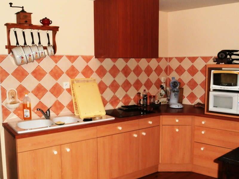 Sale house / villa Secteur mazamet 110000€ - Picture 4