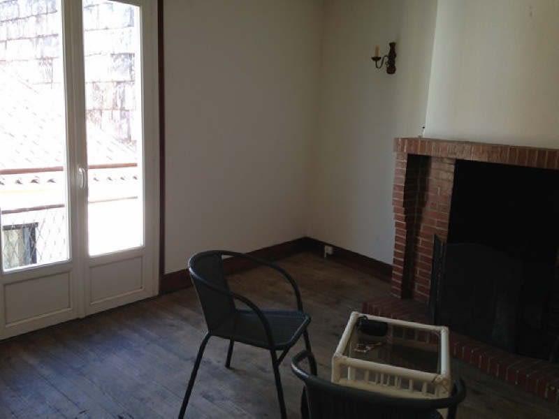 Vente maison / villa Labastide-rouairoux 48000€ - Photo 2