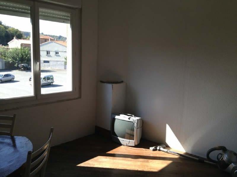 Vente maison / villa Labastide-rouairoux 48000€ - Photo 6