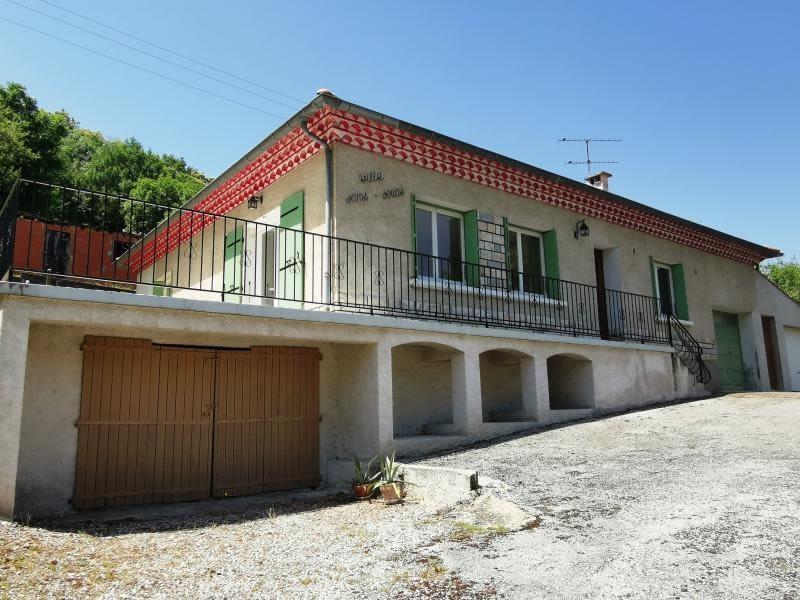 Sale house / villa Labruguiere 189000€ - Picture 1