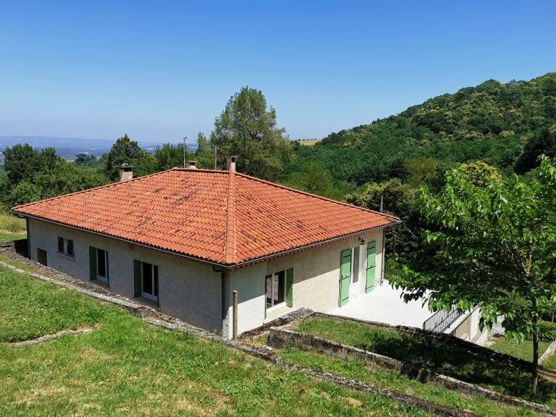 Sale house / villa Labruguiere 189000€ - Picture 2