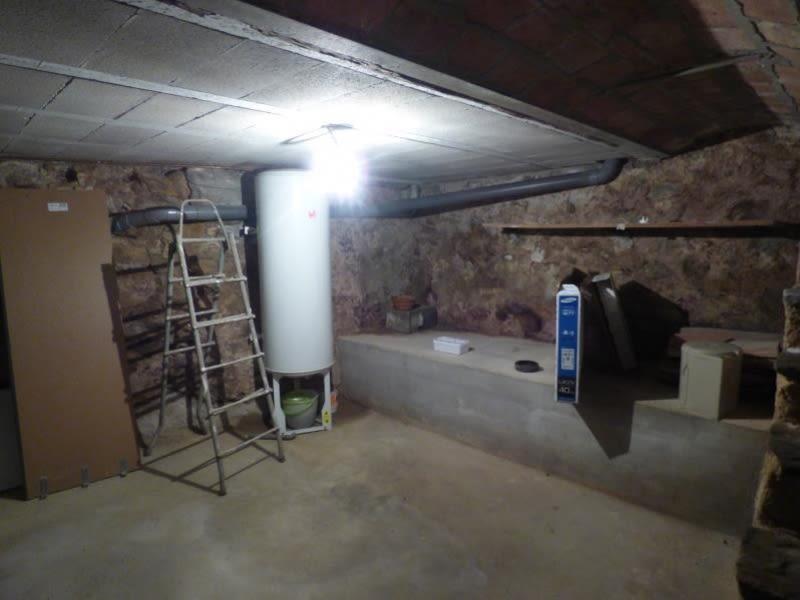 Sale house / villa Aussillon 58000€ - Picture 6