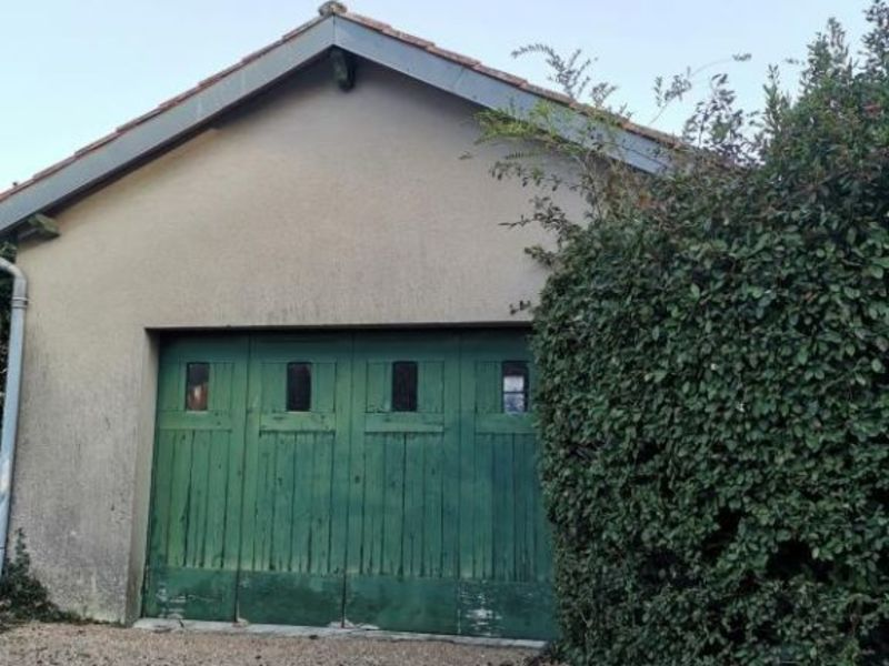 Vente maison / villa St amans valtoret 170000€ - Photo 8