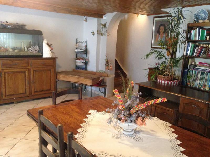 Sale house / villa Environs de mazamet 137000€ - Picture 5