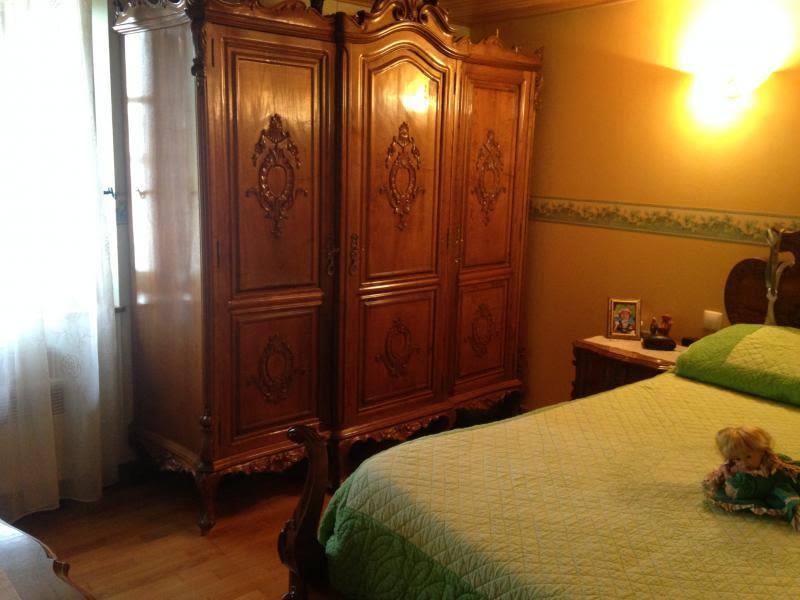 Sale house / villa Environs de mazamet 137000€ - Picture 10