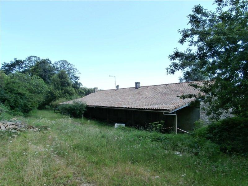 Vente maison / villa Mazamet montagne noire 200000€ - Photo 2
