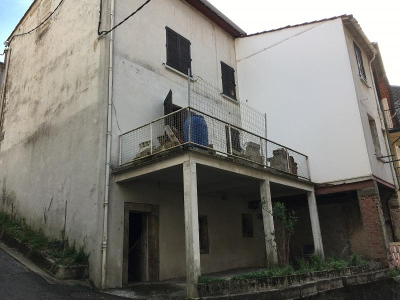 Sale house / villa Castres 87 000€ - Picture 1