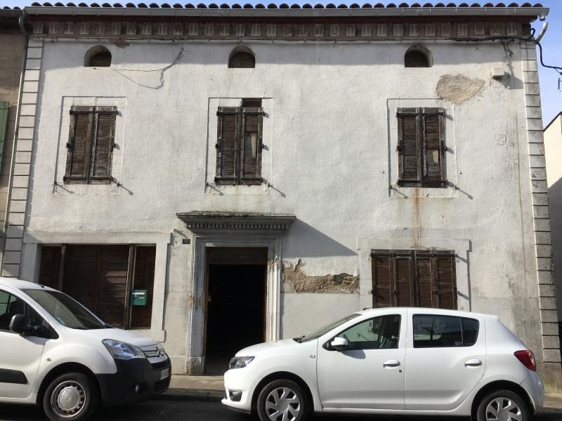Sale house / villa Castres 87 000€ - Picture 2