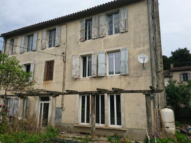 Sale house / villa Labastide rouairoux 123000€ - Picture 1