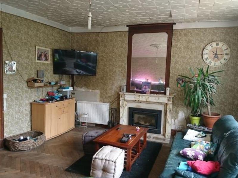 Sale house / villa Labastide rouairoux 123000€ - Picture 4