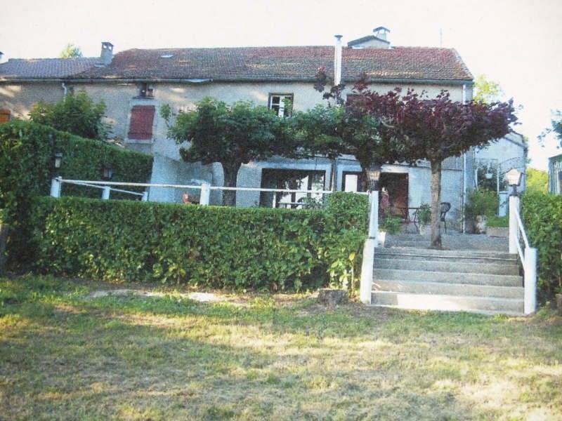 Vente maison / villa Environ de mazamet 210000€ - Photo 1