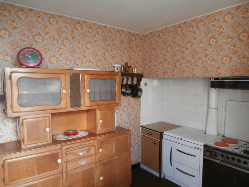 Sale house / villa Labastide-rouairoux 89000€ - Picture 4