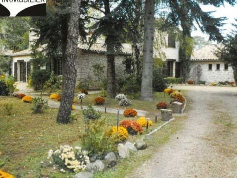 Sale house / villa Aussillon 199000€ - Picture 1
