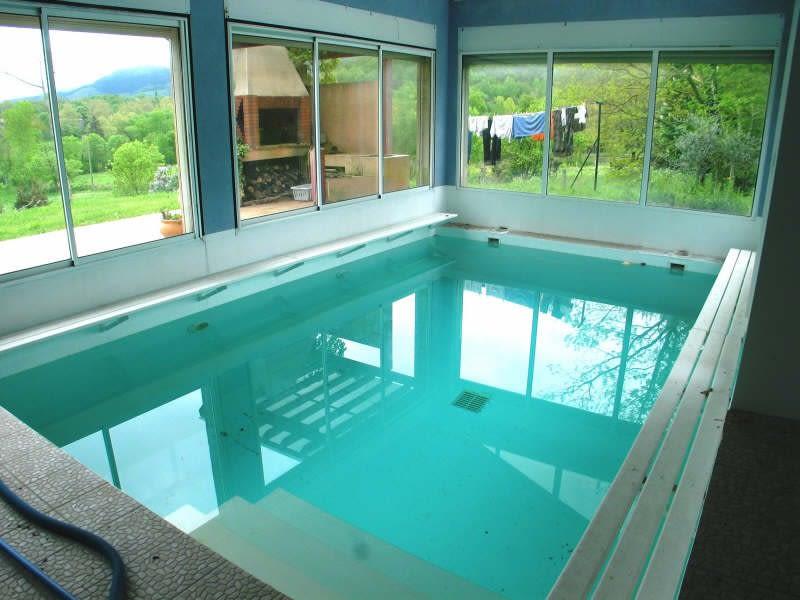Vente maison / villa Proche de mazamet 395000€ - Photo 7