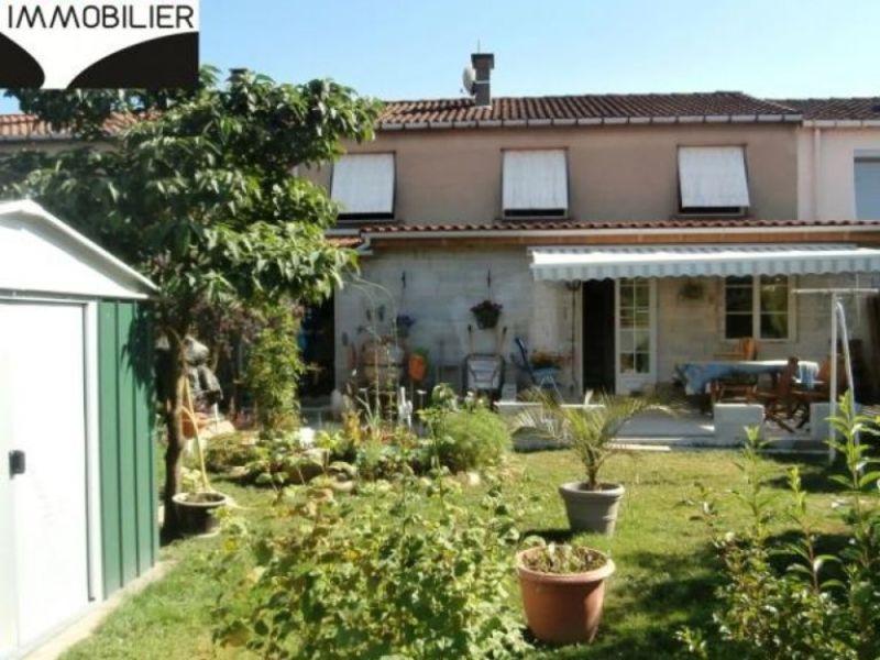 Sale house / villa Proche de mazamet 120000€ - Picture 1