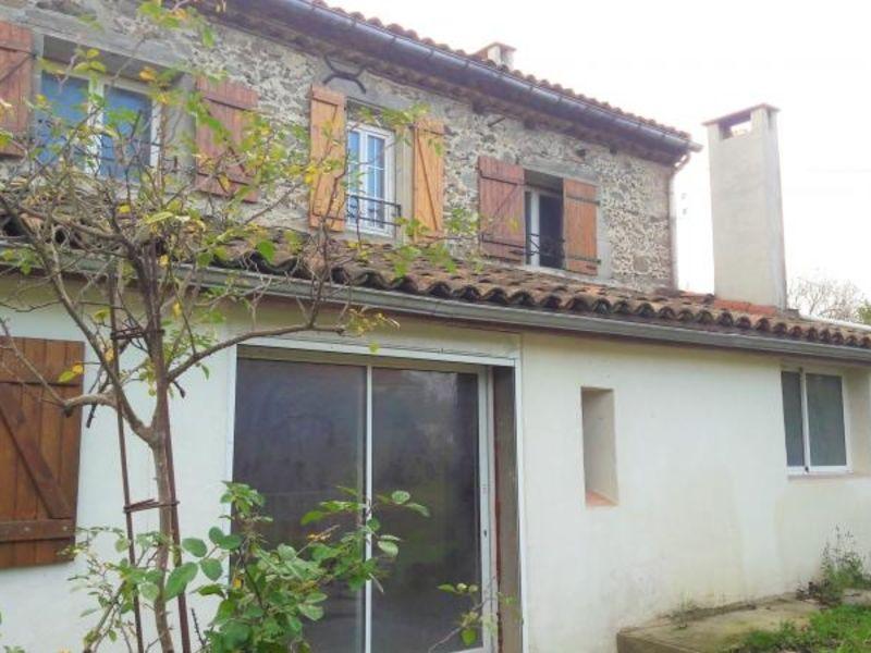 Sale house / villa Aiguefonde 169000€ - Picture 1