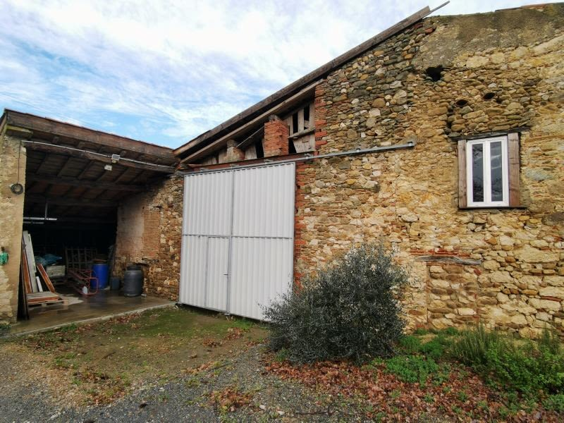 Sale house / villa Labruguiere 107000€ - Picture 2