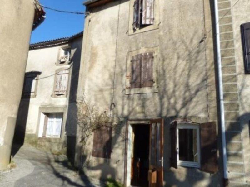 Vente maison / villa Mazamet 15000€ - Photo 1