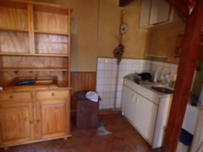 Vente maison / villa Mazamet 15000€ - Photo 2