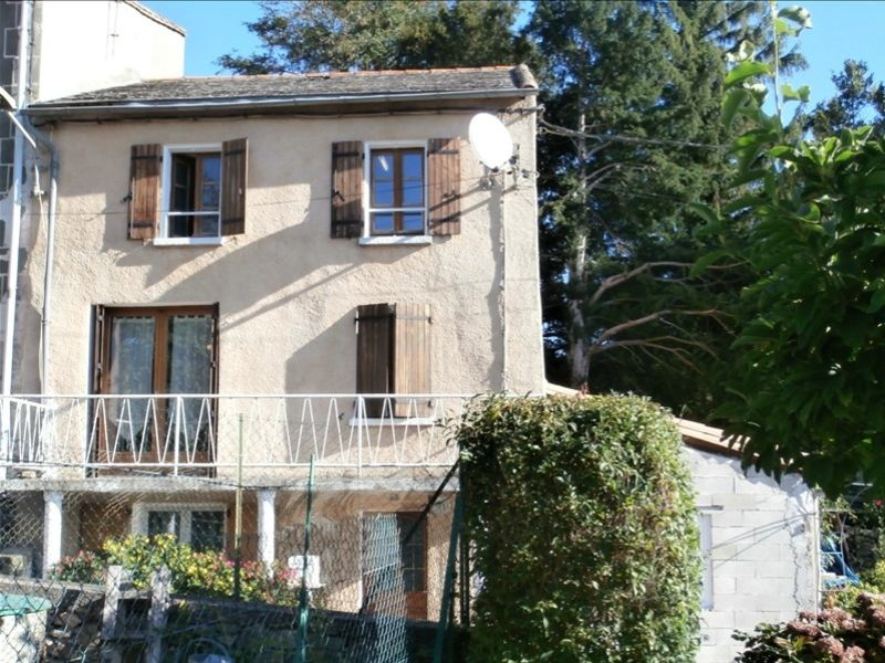 Sale house / villa Carcassonne 120 000€ - Picture 1