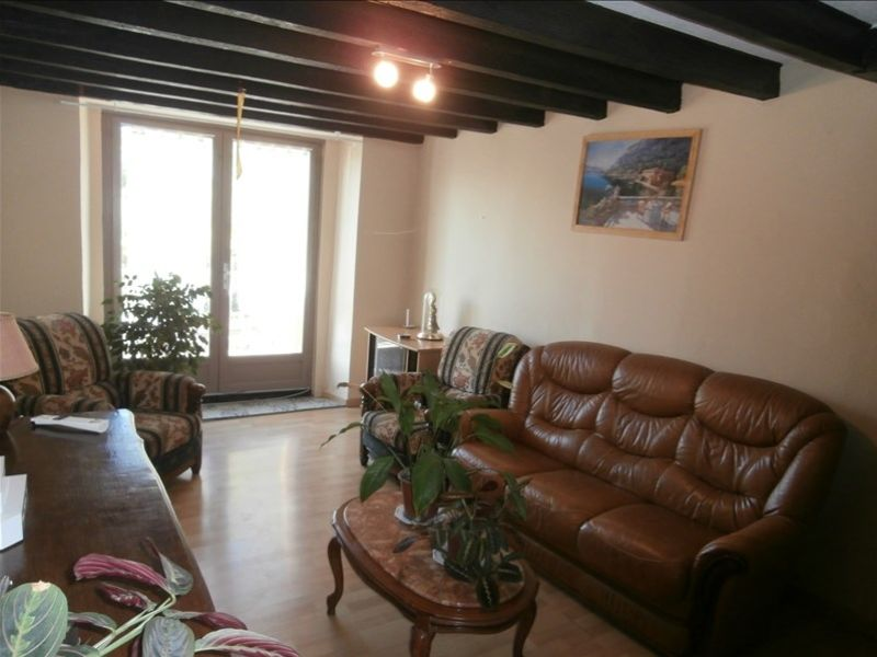 Sale house / villa Carcassonne 120 000€ - Picture 3