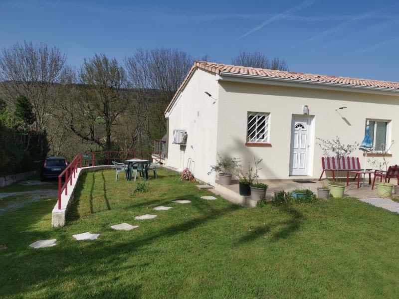 Vente maison / villa Sauveterre 145000€ - Photo 2