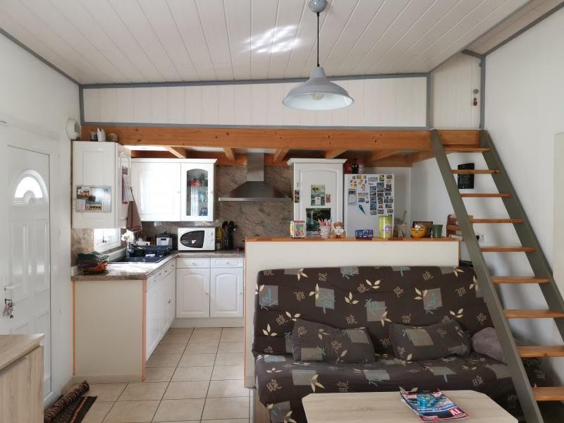 Vente maison / villa Sauveterre 145000€ - Photo 4