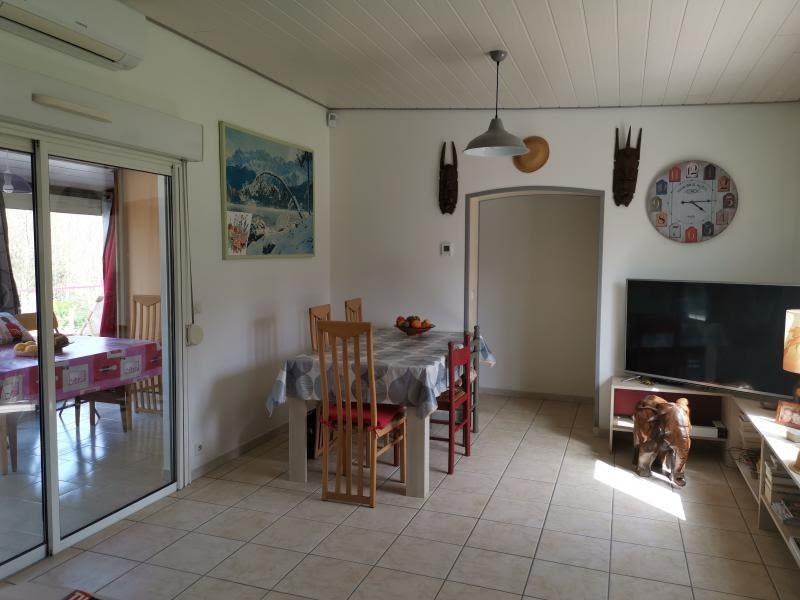 Vente maison / villa Sauveterre 145000€ - Photo 5