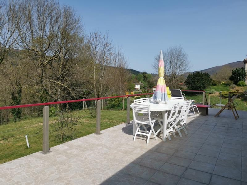 Vente maison / villa Sauveterre 145000€ - Photo 10