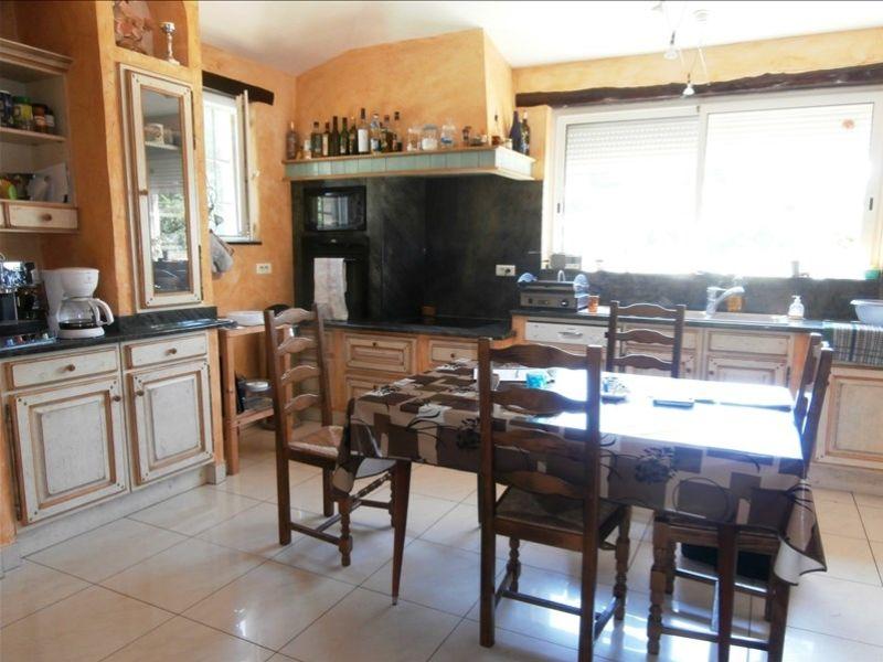 Sale house / villa Proche de mazamet 340000€ - Picture 4