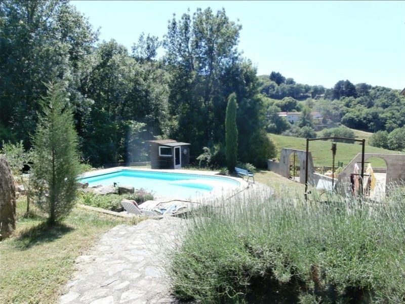 Vente maison / villa Proche de mazamet 340000€ - Photo 7