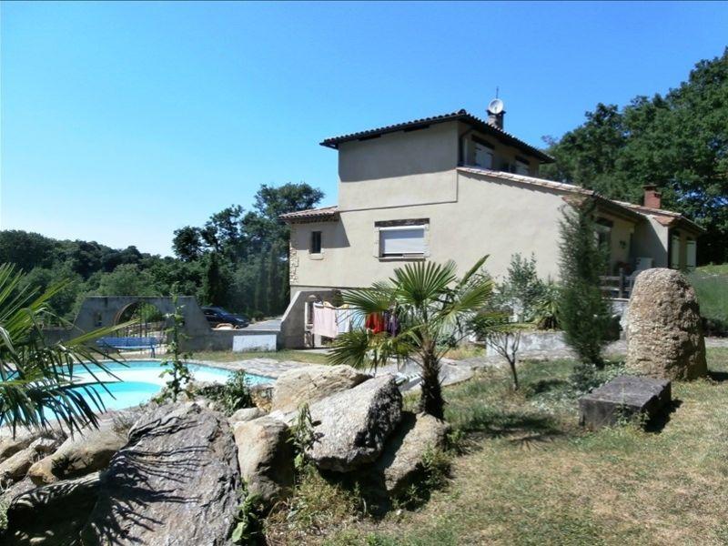 Sale house / villa Proche de mazamet 340000€ - Picture 8