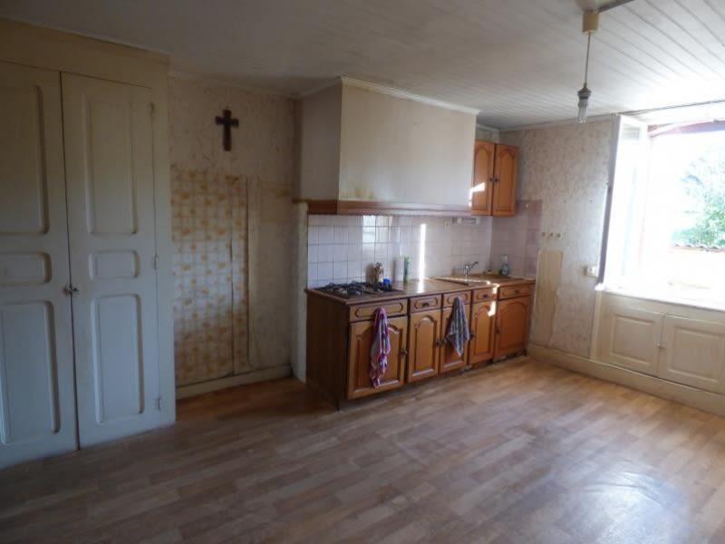 Vente maison / villa Bout du pont de larn 59000€ - Photo 1