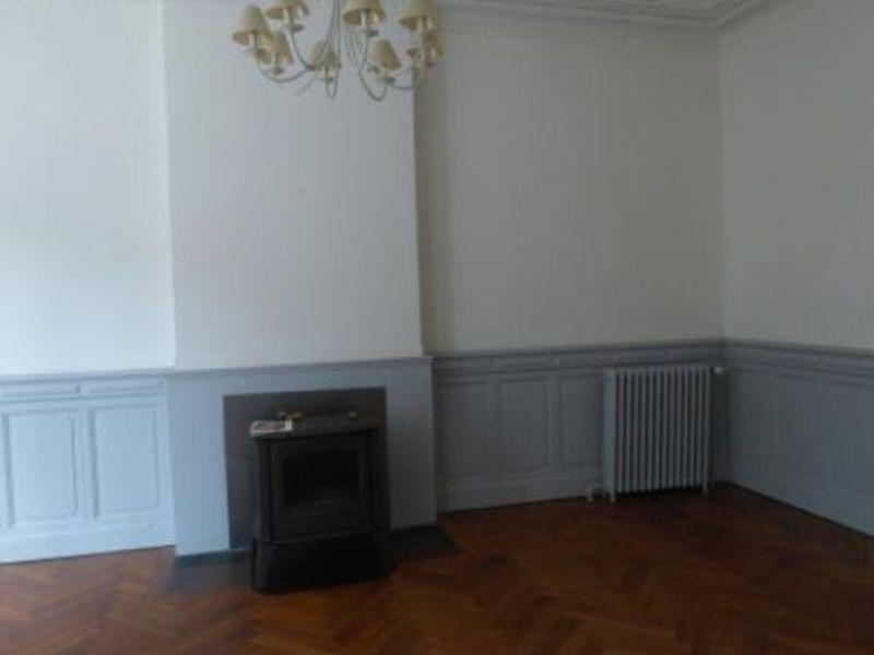 Vente maison / villa Mazamet 159000€ - Photo 5